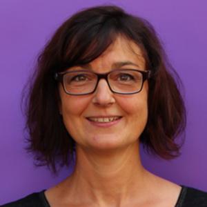 Dorothee Wiedmann