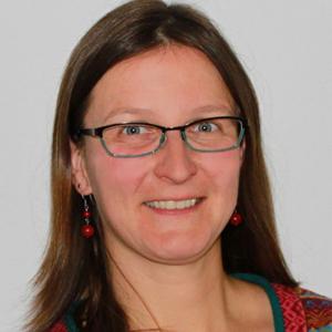 Dr. Susanne Kleber